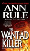 The Want-AD Killer (Signet)