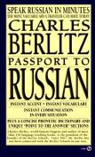 Passport to Russian