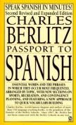 Passport to Spanish [Spanish]