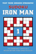 Sudoku Iron Man #1