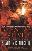 Burning Alive (Sentinel Wars)