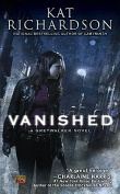 Vanished (Greywalker)