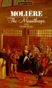 Moliere : Misanthrope and Other Plays (Sc)