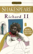Tragedy of King Richard the Second