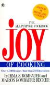 Rombauer & Becker : Joy of Cooking