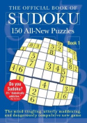 The Official Book of Sudoku