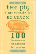 The Pig That Wants to Be Eaten