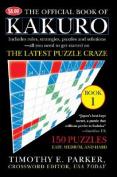 The Official Book of Kakuro