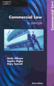 Commercial Law in Principle