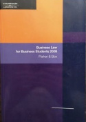 Business Law for Business Students