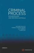 Criminal Process in Queensland & Western Australia