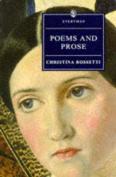 Poems and Prose (Everyman)