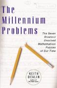 The Millennium Problems