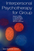 Interpersonal Psychotherapy for Groups