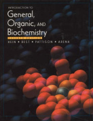 Introduction to General, Organic & Biochemistry 7e