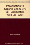 Introduction to Organic Chemistry 2e +Chemoffice Web CD