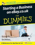 Starting a Business on eBay.co.uk For Dummies