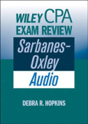 Wiley CPA Examination Review [Audio]