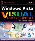Microsoft Windows Vista Visual Encyclopedia