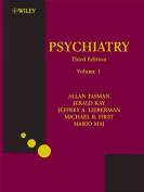 Psychiatry: v. 1 & 2