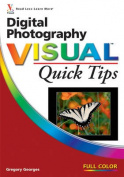 Digital Photography Visual Quick Tips