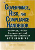 Governance, Risk and Compliance Handbook
