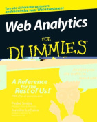 Web Analytics for Dummies (R)