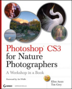Photoshop CS3 for Nature Photographers