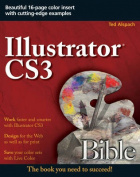Illustrator CS3 Bible (Bible)