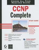 CCNP Complete [With CDROM]