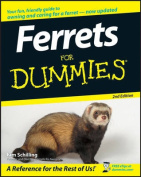 Ferrets for Dummies, 2nd Edition