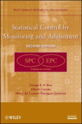 Statistical Control By Monitoring and Adjustment, Second Edition