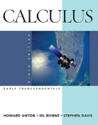 Calculus Early Transcendentals Combined