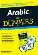 Arabic For Dummies [Audio]