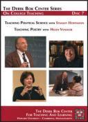 Derek Bok Center Series on College Teaching