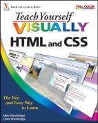 Teach Yourself Visually HTML and CSS (Teach Yourself Visually