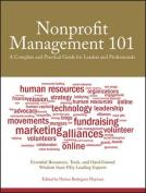 The Nonprofit Management 101