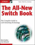 The All-New Switch Book