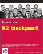 Professional K2 [blackpearl]