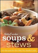 Betty Crocker Soups and Stews