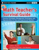 Math Teacher's Survival Guide