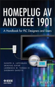Homeplug AV and IEEE 1901