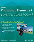 Adobe Photoshop Elements 7 Digital Classroom