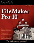 FileMaker Pro 10 Bible (Bible)