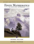 Student Solutions Manual to Accompany Finite Mathematics