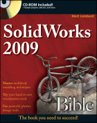SolidWorks 2009 Bible (Bible)