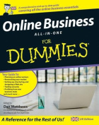 Online Business All-in-One For Dummies