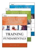 Pfeiffer Essential Guides to Training Basics Set