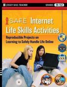 iSafe Internet Life Skills Workbook, Grades 9-12