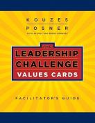 The Leadership Challenge Values Cards FG Set (J-B Leadership Challenge